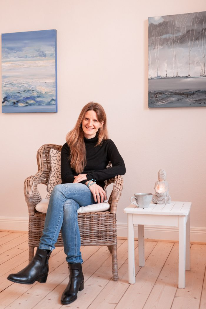 Bild zeigt Anna Kötting Heilpraktikerin (Psychotherapie) Bonn Beuel